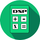 DSP Calculator+