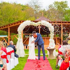 Wedding photographer Lyubov Vuvuzela (VYVYZELA). Photo of 14.01.2016