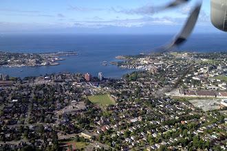 Photo: Seaplane tour over Vancouver and Victoria
