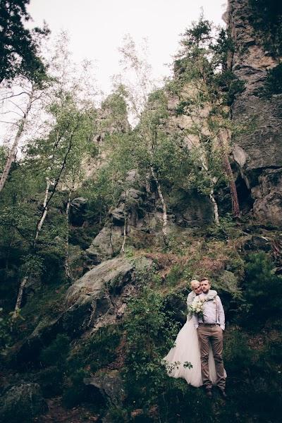 Wedding photographer František - Ika Šrytrovi (mydvanet). Photo of 08.01.2018