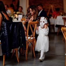 Wedding photographer Paweł Naglik (subtelnie). Photo of 21.11.2018