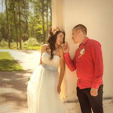 Wedding photographer Anastasiya Ryabova (azazello413). Photo of 01.03.2017