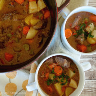 The Best Stew In The World Recipes