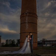 Wedding photographer Daniel Festa (dffotografias). Photo of 20.08.2018