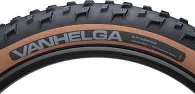 45NRTH MY20 Vanhelga Fat Bike Tire - 27.5 x 4.0, Tubeless, 60tpi  alternate image 1