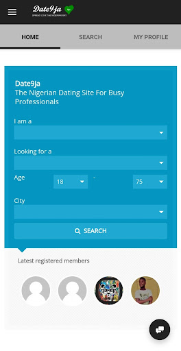 nigerian dating site app