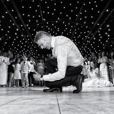 Wedding photographer Grigoris Leontiadis (leontiadis). Photo of 03.06.2016