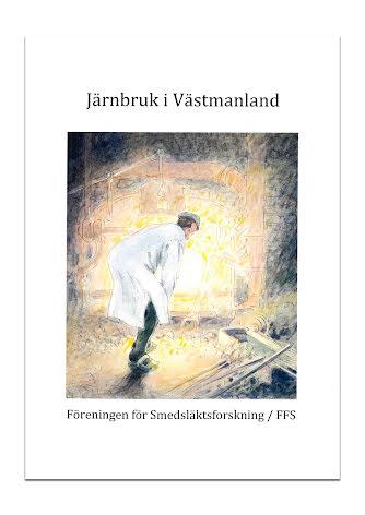 Järnbruk i Västmanland