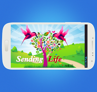 Sending Life- screenshot thumbnail