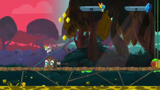 Kika: Wild Adventurer 1.5 screenshots 1