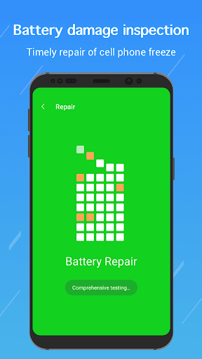 Battery Doctor screenshot 2