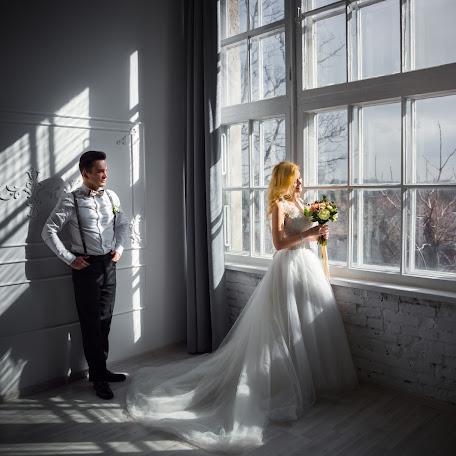 Wedding photographer Aleksandr Fedorov (Alexkostevi4). Photo of 13.12.2017