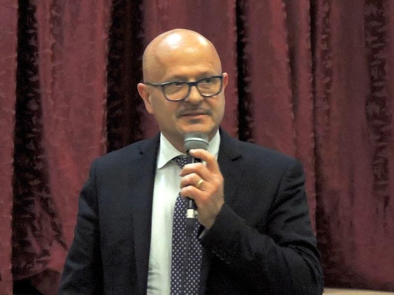 Osvaldo De Grgoriis direttore SIDRA