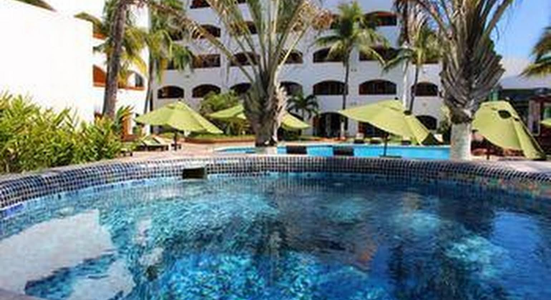 Hotel Quijote Inn