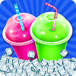 Frozen Icy Smoothie Maker– Cooking Games