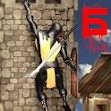 Ninja Hero Assassin Samurai Pirate Fight Shadow icon