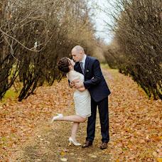 Wedding photographer Oksana Zazelenskaya (Deisy). Photo of 31.01.2015
