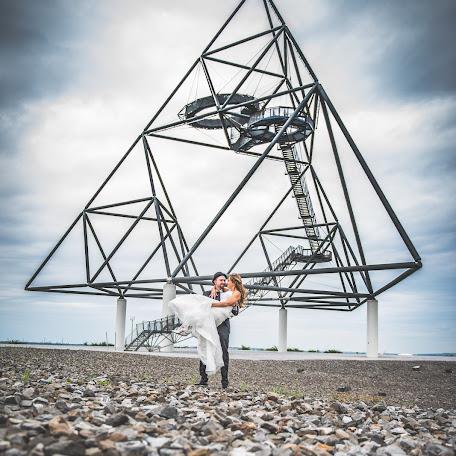 Wedding photographer Thomas Göbert (gbert). Photo of 11.11.2016