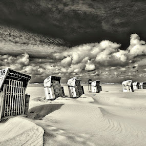 by Thilo Bayer - Landscapes Beaches ( nordsee )