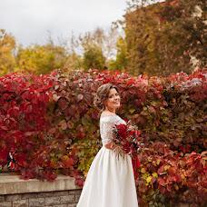Wedding photographer Nadya Solnceva (photosolntse). Photo of 28.08.2017