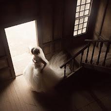 Wedding photographer Danila Romankov (DanilaRomankov). Photo of 04.11.2014