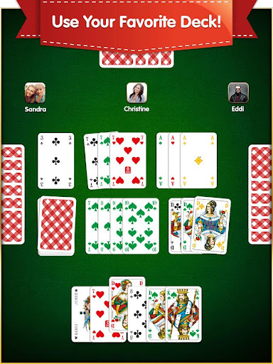 Rummy (Free, no Ads) apkpoly screenshots 17