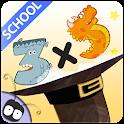 Mathemagics Multi – School ed. icon