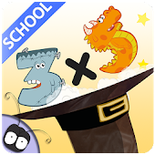 Mathemagics Multi – School ed. Icon