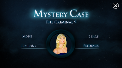 Mystery Case: The Criminal 9