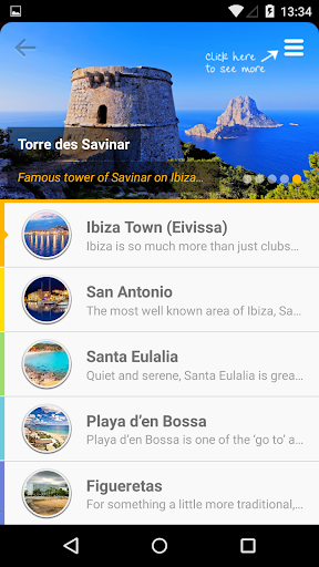 Clubbers App to Ibiza