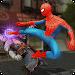 Kung Fu Superhero Ninja fighting tiger karate game Icon