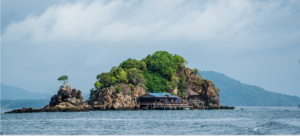 Must-See Places When Teaching in Thailand