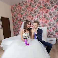 Wedding photographer Evgeniy Svetikov (evgeniy2017). Photo of 22.06.2018