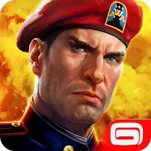 World at Arms icon do jogo