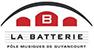 La Batterie - Guyancourt