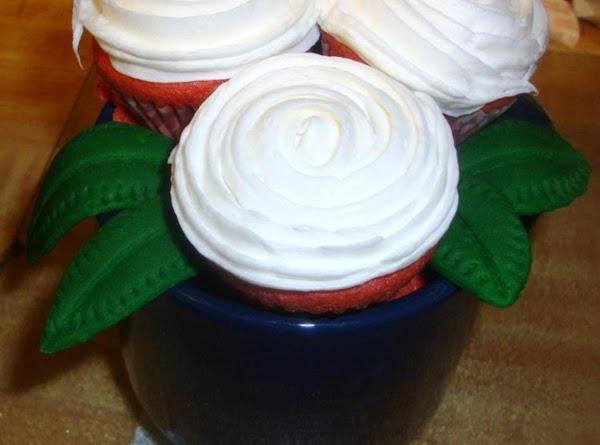 Cupcake Bouquet Recipe
