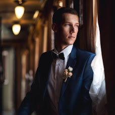 Wedding photographer Elena Volkova (mishlena). Photo of 16.09.2016