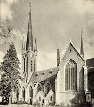Photo: 1960 St-Martinuskerk.