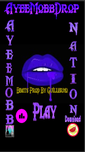 AyeeMobbDrop - náhled