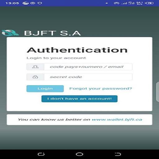 BJFT-WALLET 1.3 screenshots 3