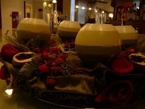 Photo: Christmas time at K+K Hotel Opera, Budapest
