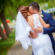 Wedding photographer Marius Valentin (mariusvalentin). Photo of 12.06.2017