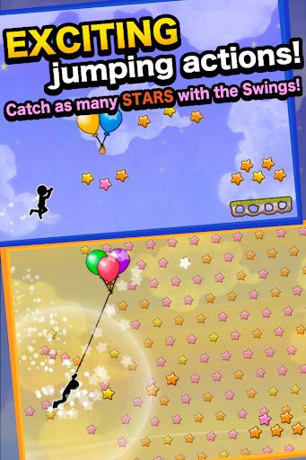 StarrySwings  captures d'écran 1