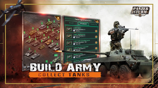 Panzer Sturm  screenshots 7