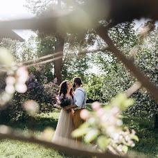 Wedding photographer Olya Yacyno (Pesenko). Photo of 21.05.2018