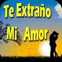 Te Extraño Mi Amor icon