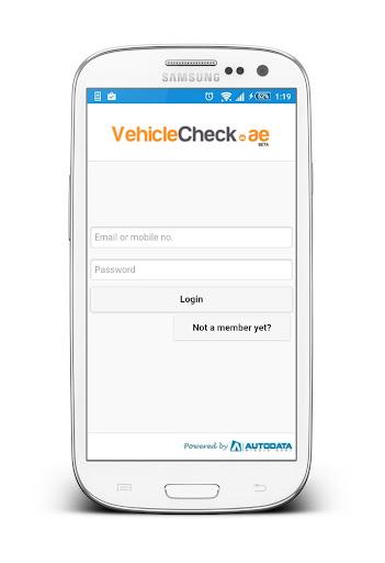 VehicleCheck