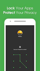 AppLocker |Lock Apps – Fingerprint, PIN, Pattern 5149lgr APK + MOD Download 2