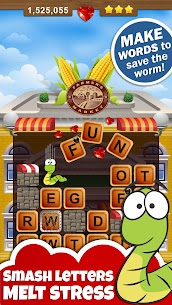 Word Wow Big City – Word game fun 1