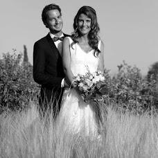 Wedding photographer Olivier FREGUIN (OlivierFREGUIN). Photo of 17.10.2018